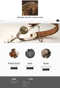 "WordPress with WordPress Template website. Mobile-Ready which is a cut above ""fully-responsive"". Work in process TURNKEY Build websites by valsjewels"