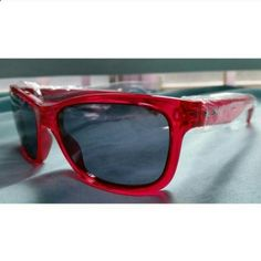 Oakley Sunglasses Authentic, never worn. Not my style. Oakley Accessories Sunglasses