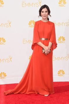 Emmy Awards Red Carpet Photos — 2014 Emmys: Pictures