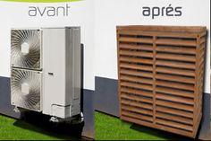 Se protéger du bruit des pompes à chaleur air / eau
