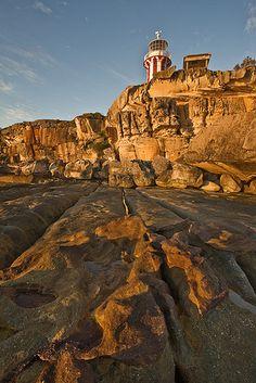 Hornby-Lighthouse-South-Head-Sydney-NSW-Australia-II   von Lee Duguid