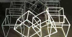 jeppe hein why are you here - Google Search | Sculpture Reference | Pinterest | 네온, 이케아 및 예술