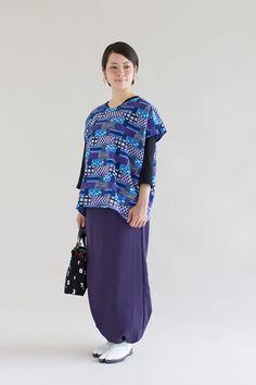 Unisex wrap harem pants #sousou #japan #wrap #harem #pants #trend #fashion #kyoto #style