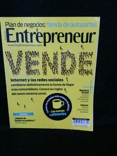 Entrepreneur Volumen 20.Número 04.Vende.