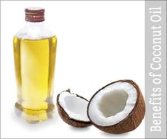 Benefits of Coconut Oil - An Ayurvedic Miracle  http://www.medindia.net/beauty/benefits-of-coconut-oil-an-ayurvedic-miracle.asp
