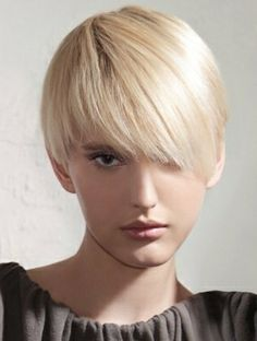 Short Hairstyles 2012 For Women (12)