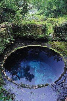 Watery Portal