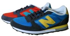 New Balance sneakers for men, spring 2015