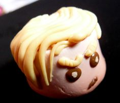 magnet fimo - docteur lucky Magnets, Creations, Pudding, Desserts, Food, Figurine, Tailgate Desserts, Deserts, Puddings