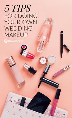 Doing Your Own Makeup For Your Wedding : 1000+ images about Wedding Details on Pinterest Martha ...