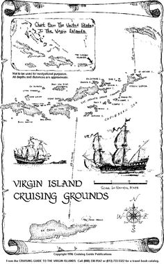 Virgin Island Pictures Virgin Islands Territory Of United - Us virgin islands map google