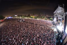 These are the artists and bands we're looking forward to seeing at FYF Fest