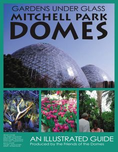 Read about the history of the Milwaukee Domes