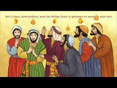 Kleuteridee » Christelijke feestdagen