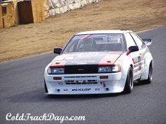 CULTURE // THE TRD HOT VERSION LEVIN N2
