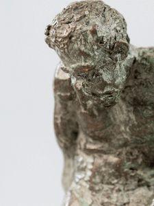 Mefisto - escultura en bronce - bronze sculpture