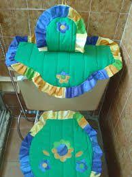 Resultado de imagen para cortina de baño elegantes