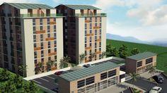 Vendo Apartamento Bosques del Venado, San Rafael - Cúcuta | Negocios Inmobiliarios Cúcuta