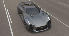 Nissan's 2020 Vision - http://www.prestigeandsportsauto.com/nissans-2020-vision/