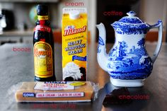 dulce de leche coffee by Ree Drummond / The Pioneer Woman