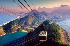 """Rio de Janeiro, Brazil"""