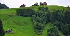 St. Gallen region