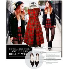 """""""Heritage of Scotland 20"""" by tinasxx on Polyvore"""