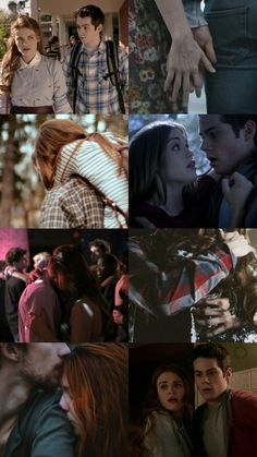 Lydia e Stiles lockscreen Teen Wolf Scott, Teen Wolf Boys, Teen Wolf Dylan, Tv Show Couples, Movie Couples, Cute Couples, Teen Wolf Stydia, Teen Wolf Stiles, Dylan O'brien