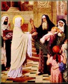 How to pray the Seven                   Sorrows Rosary