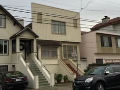 Crimes Of Yesteryear: The [San Francisco] House Where Patty Hearst Was Arrested Police had hunted for the kidnapped heiress for 19 months, before she was finally found in the Excelsior.
