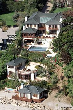 1000 Images About Cindy Crawford Malibu Home On Pinterest