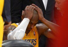 Kobe returns soon