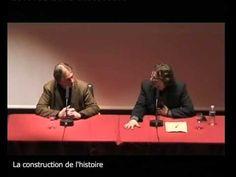 2011-01 Didier Van Cauwelaert à Reims Management School [conference]