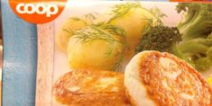 Norwegian Fish Cakes