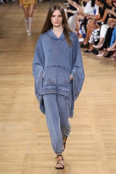 Chloé Spring 2015 Ready-to-Wear - Collection