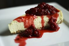 Best cheesecake recipe ever!