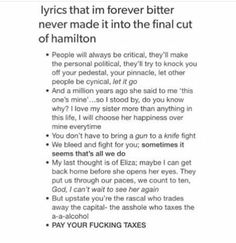 A lot of these are in some of the mixtape songs like Congratulations and Let It Go
