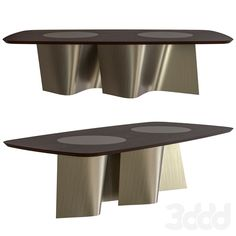Столы - Esse 72 Bevelwood table by Reflex Marble Furniture, Furniture Dining Table, Dinning Table, Table Desk, Luxury Furniture, Console Table, Furniture Design, Interior, Home Decor