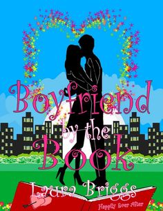 Thank you to Author Laura Briggs for my copy of Boyfriend by the Book. The novel is a self-published  contemporary romance novel.   Description:  Jodi Nichols isn't the most romantic girl on t…