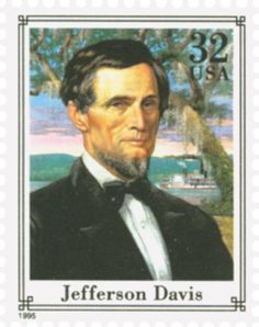 jefferson davis eight