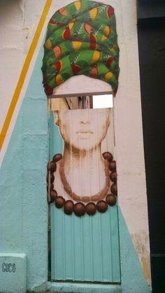 Curitiba arte de rua