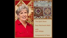 The Quilt Show: Easy
