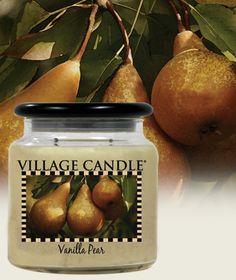Vanilla Pear| New Kitchen Collection - juicy green pear, vanilla, marshmallow, cream, and sugared musk.