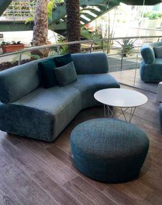 Hotel Dream Noelia Sur #tenerife #grassoler #sofa #armchair #style #deco