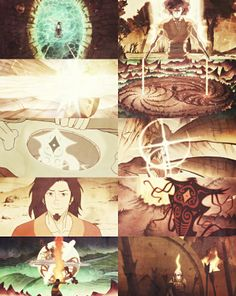 For the episodes that we did see Avatar Wan I was happy because he was such a perfect example of what the avatar is capable of and the fact that he was the first Avatar made it just more perfect Avatar Wan, Make Avatar, Avatar Legend Of Aang, The Last Avatar, Korra Avatar, Team Avatar, Legend Of Korra, Avatar The Last Airbender, Avatar Series