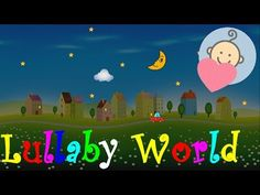 ❤ 8 HOURS ❤ Lullabies for Babies to go to Sleep | Music for kids | Baby lullaby songs go to sleep - YouTube