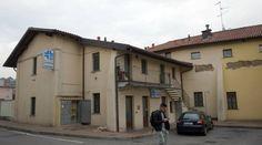 COMITATO DI QUARTIERE S.ALBINO (MONZA): S.ALBINO: PIOVE DAL TETTO DI CASCINA BASTONI