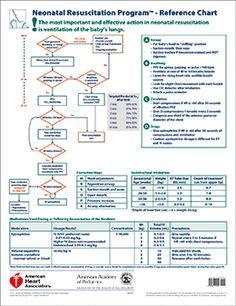 AAP - NRP Wall Chart