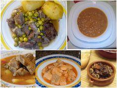 5 estofados deliciosos | Cocinar en casa es facilisimo.com
