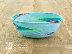 Your place to buy and sell all things handmade Zulu Women, African Children, Kwazulu Natal, Light Blue Green, Wire Baskets, Looking Stunning, Telephone, Happy Shopping, Vibrant Colors